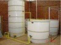 Bio Ethanol Pilot Plant
