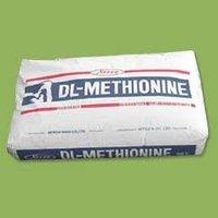 Dl-Methionine Feed Grade