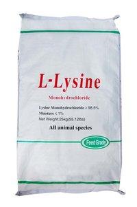 L-Lysin HCL Feed Grade