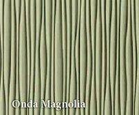 PS Lacquered Panels (Onda Magnolia)