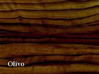 PS Lacquered Panels (Olivo)