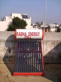 10000 LPD Solar Water Heaters