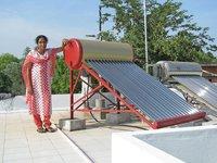 Solar Water Heaters 10000 LPD