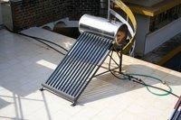10000 LPD Solar Water Heater