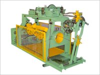 Standard Barbed Wire Making Machinery