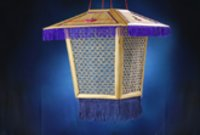 Diwali Lamp Shades (97008)