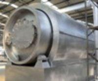 NLLN Waste Tyre/Rubber/Plastic Pyrolysis Equipment