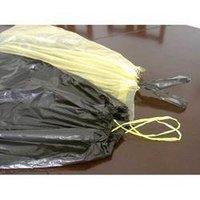Drawstring Bags On Roll