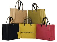 Jute Travel Bags