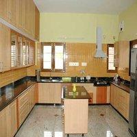 Wooden Kitchen Shutter