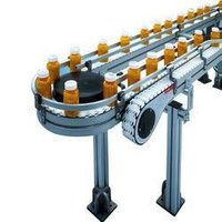 Slad Chain Conveyor System