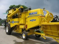 Heavy Duty Combine