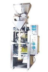 PLC Based Weigh Feeder Vertical F. F. S Machine