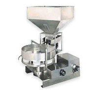Semi Automatic Volumetric Cup Filler System