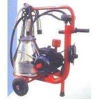 Dairy Milking Machine