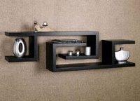 Bed Room Shelves