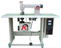 Non Woven Fabric Sewing Machines