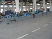Straight High Frequency Pipe Mill/Pipe Making Machine
