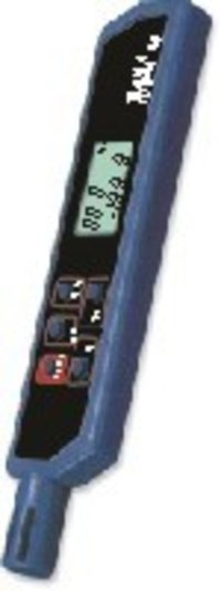 Pocket Hygro - Thermometer