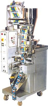 Automatic Form Fill And Seal Machines