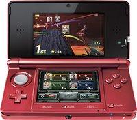 Nintendo - Nintendo 3DS