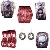 Ladies Artificial Jewellery