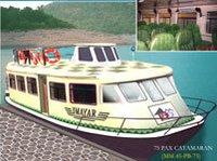 Passenger Luxury Boats
