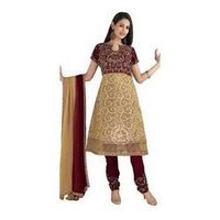 Fancy Anarkali Hand Work Suits