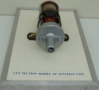 Ignition Coil Model