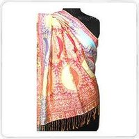 Two Sided Stoles