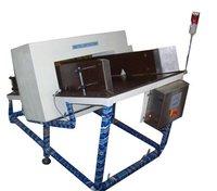 Metal Detector For Garments