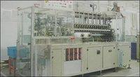 Stacked Capacitor Cutting Machine