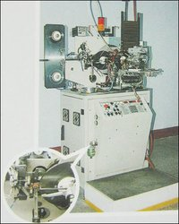 Stacked Capacitor Winding Machine