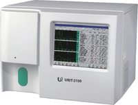 Urit-3100/19 Parameters Automated Hematology Analyzer