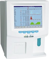 Urit-2900plus Hematology Analyzer