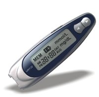 Urit-22 Blood Glucose Meter