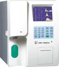 Urit-3000vet Automated Hematology Analyzer