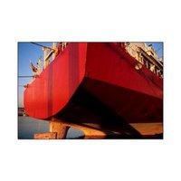 Marine And Antifouling Paints