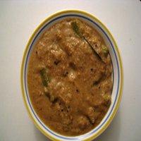 Vendhaya Kulambu (Fenugreek Gravy)