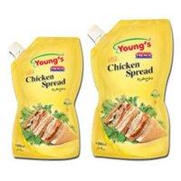 Chicken Spread