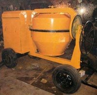 Industrial Concrete Mixer