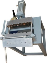 Part Casting Machine