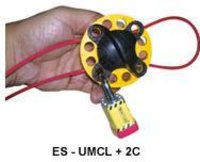 Universal Multipurpose Cable Lockout