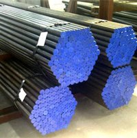 Cold Formed Pipe Sections
