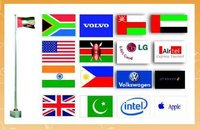 Country Flag/Corporate Flags Printing