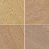 Autmn Brown Sandstone