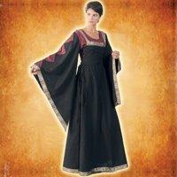 Single Color Designer Dress