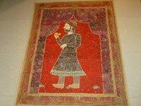 Tapestry Indian Zari Hand Work