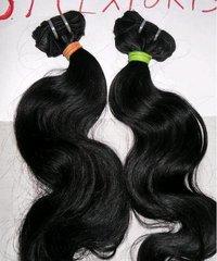 Body Wave- Machine Weft Hair
