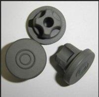 Butyl Rubber Lyophillous Stoppers (20-A4) 2